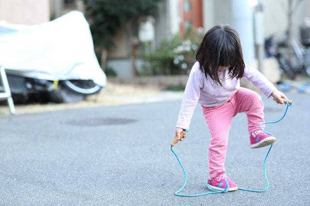 子が苦手なモノの練習は、親子でつらい。険悪モードを変えた夫の魔法<第四回投稿コンテストNO.106>の画像1