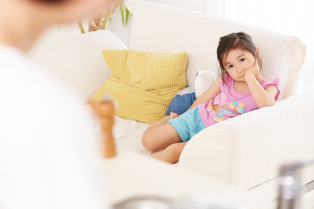 お小遣い制で、お手伝いのやる気アップ!?親の思惑とは異なる、子どもの意外な反応の画像3