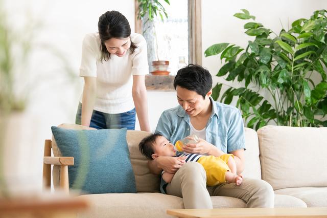 赤ちゃんの断乳はいつから?断乳のコツとおっぱいのケア方法を解説の画像2