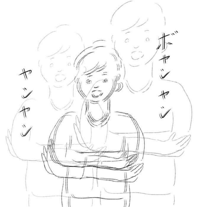 何気ないおしゃべりが、壮大な展開に!子どもとの会話に、心が震えた日の画像33