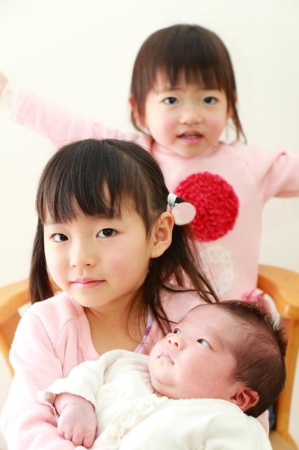 息子には4人のママがいる!?産後の私を支えてくれた三姉妹の存在の画像2