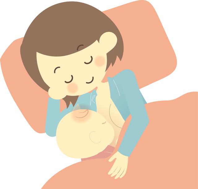 添い乳はいつからいつまで?やり方やメリットデメリットを徹底解説の画像6