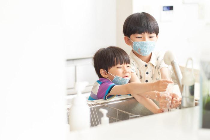 子ども達が生きていく答えのない世界。新型ウイルスの経験で考えた向き合い方はの画像1
