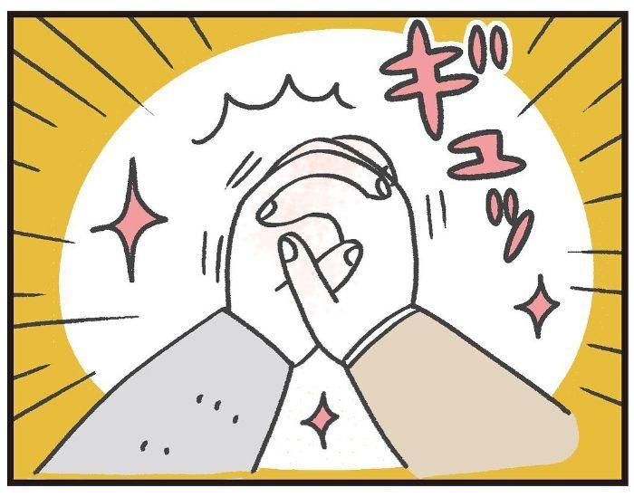 保育園では寝るのに、家だと寝ない〜〜!(涙)打開策となった、ある習慣の画像14