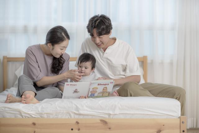 赤ちゃんの寝かしつけのコツは?便利グッズやアプリ、CD、本などをご紹介の画像5