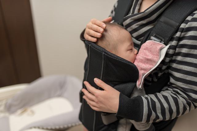 赤ちゃんの寝かしつけのコツは?便利グッズやアプリ、CD、本などをご紹介の画像2