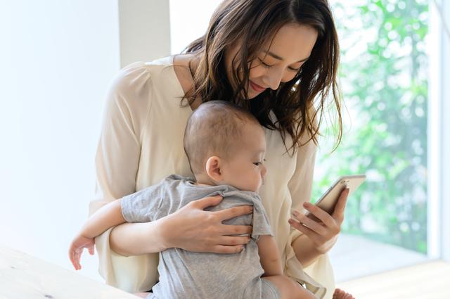 赤ちゃんの寝かしつけのコツは?便利グッズやアプリ、CD、本などをご紹介の画像3