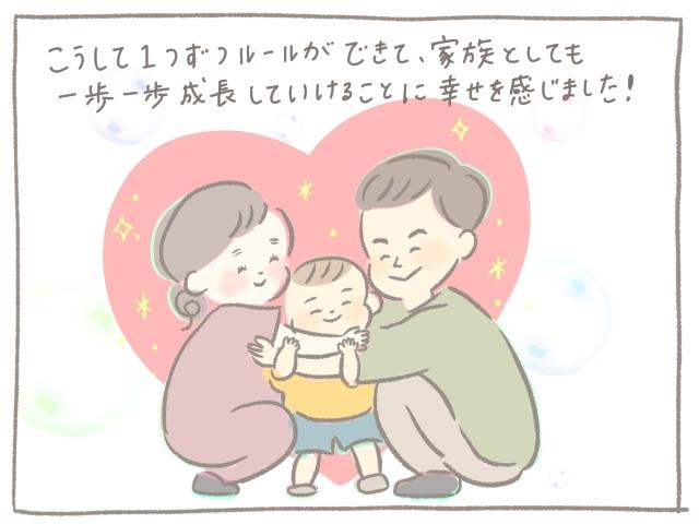 家計簿見直し!夫婦ではじめた毎日ご飯の新ルールがうれしい♡の画像10