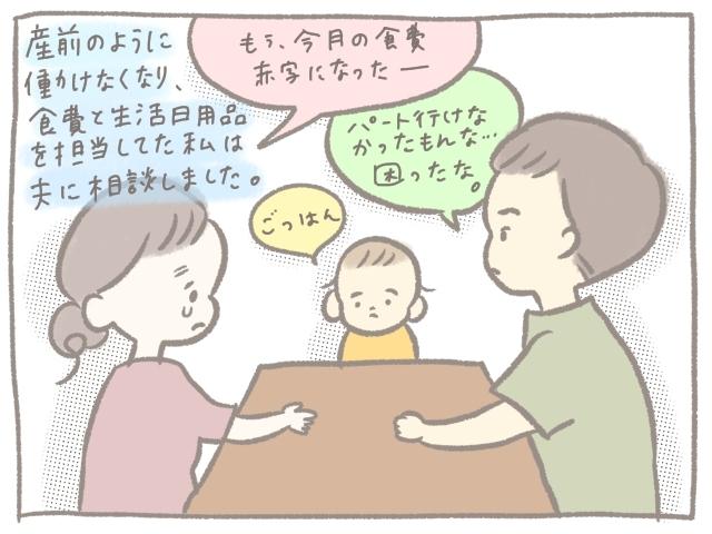 家計簿見直し!夫婦ではじめた毎日ご飯の新ルールがうれしい♡の画像2