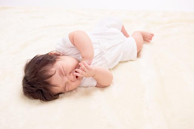 寝ぐずりはいつまで?赤ちゃんの寝ぐずりの原因と対処法をご紹介しますの画像5