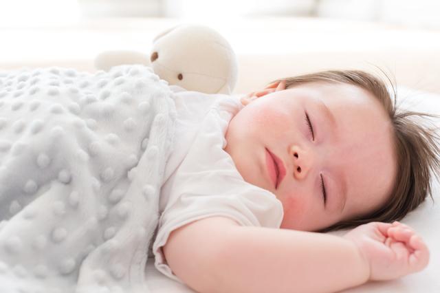 寝ぐずりはいつまで?赤ちゃんの寝ぐずりの原因と対処法をご紹介しますの画像3