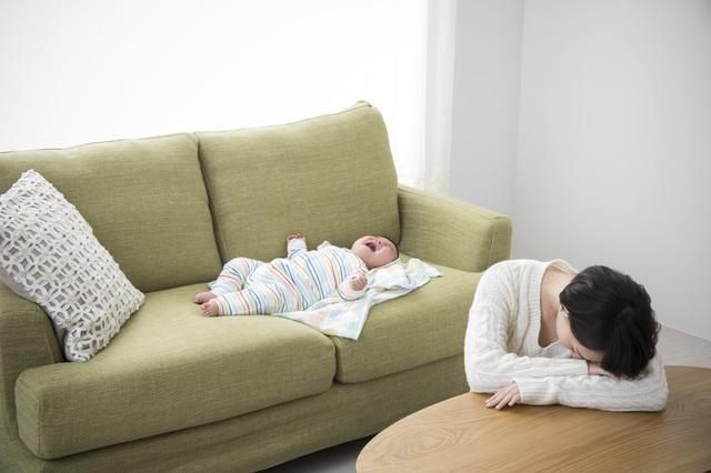 新生児の夜泣きはいつからいつまで?夜泣きが激しい時の原因と対処法を紹介の画像5