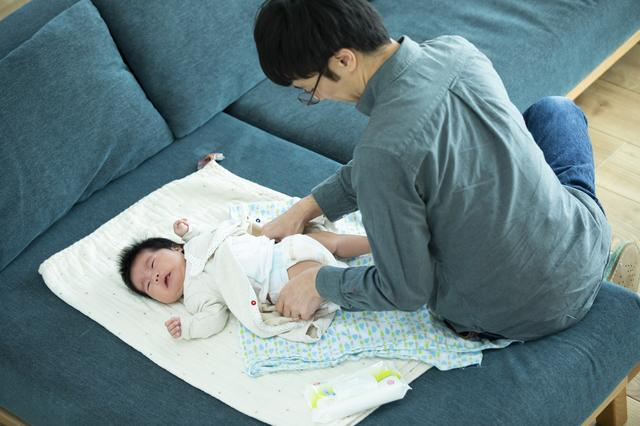 新生児の夜泣きはいつからいつまで?夜泣きが激しい時の原因と対処法を紹介の画像7