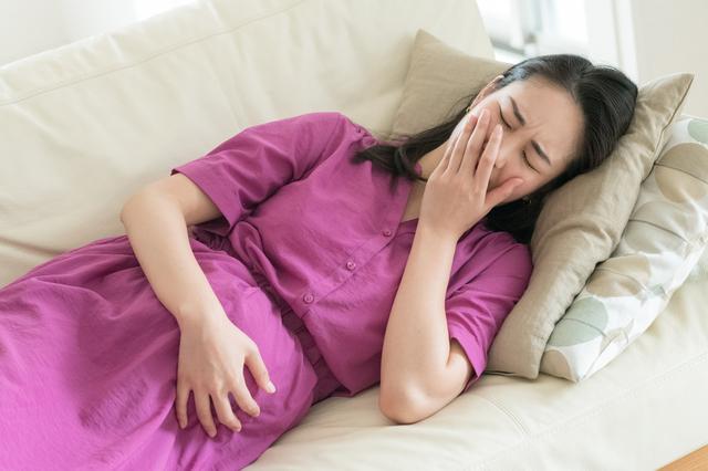 つわり、お前だったのか。3回の妊娠でこんなに別物なんて…聞いてない!の画像1