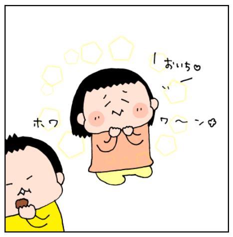 """鏡を見てうっとり…""""わが家のちっちゃなレディ""""エピソード集!の画像3"""