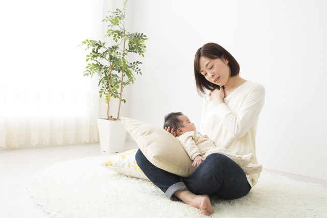乳児期はイマイチ活躍しなかった夫が、ナイスパパになって気づくこと。の画像3