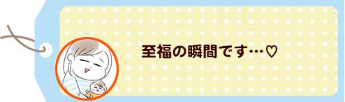 """あんずちゃんのあくび♡愛おしすぎて、今日も思わず""""アレ""""をしちゃう…!の画像2"""