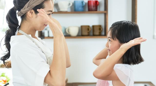 自粛生活で物があふれる家の中…親子で取り組んだ片付けを通じて、伝えたいことの画像1