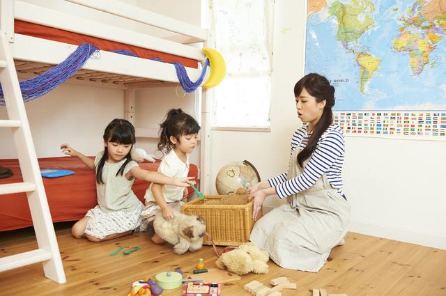 自粛生活で物があふれる家の中…親子で取り組んだ片付けを通じて、伝えたいことの画像2