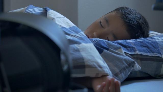 夜間に末っ子が救急診療…付き添った兄2人の対応に、「ありがとう」が溢れてくるの画像1