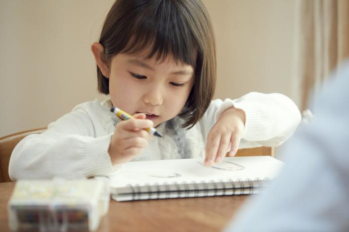 """丁寧な暮らしの本質は""""心""""だった!5歳娘が教えた、毎日を大切に過ごす心得はの画像1"""