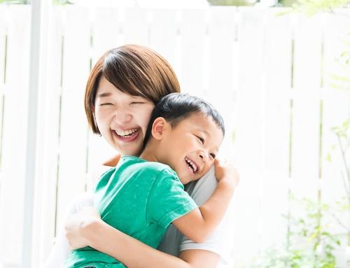 「何もしてないから、ママ嫌い」…衝撃の一言にハッ。息子の本当の願いは?のタイトル画像