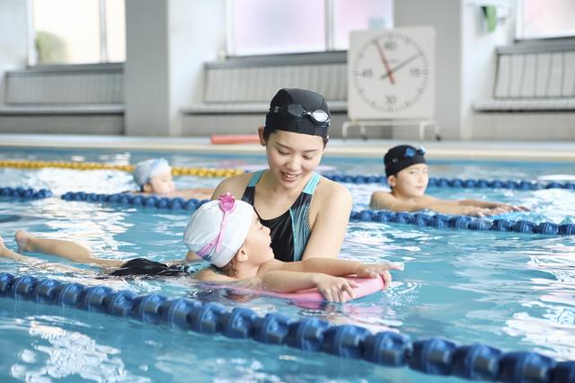 「できないこと」って、実は…?水泳嫌いだった私が、水泳スクールに通って気付いたことの画像2