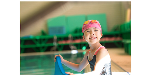 「できないこと」って、実は…?水泳嫌いだった私が、水泳スクールに通って気付いたことのタイトル画像