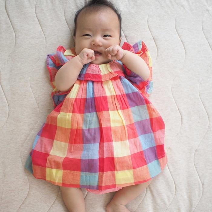 プレゼントが当たる!赤ちゃんの「はじめて」写真をSNSに投稿しよう♪の画像9