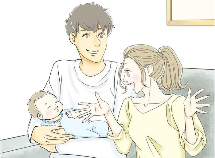 プレゼントが当たる!赤ちゃんの「はじめて」写真をSNSに投稿しよう♪の画像6