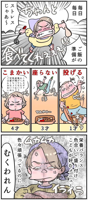 ご飯完食!秘訣はまさか、コレ!?…「たった100円」の価値…今週のおすすめ記事!の画像1