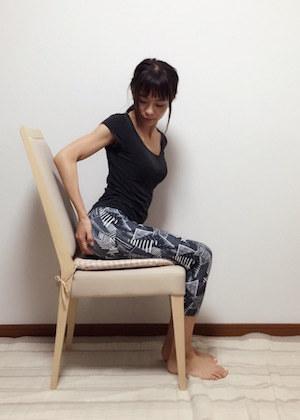 お尻垂れたかも…?「ちょっとの意識」から始める、美尻習慣&ストレッチの画像4