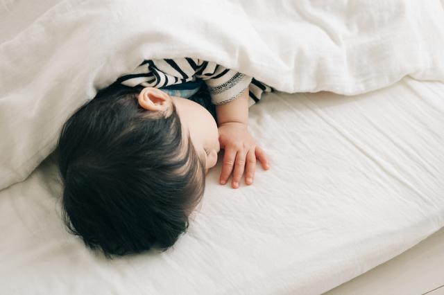 「ひとりっ子」が終わった朝、幼い心に宿ったあれこれに泣けたりして。の画像3