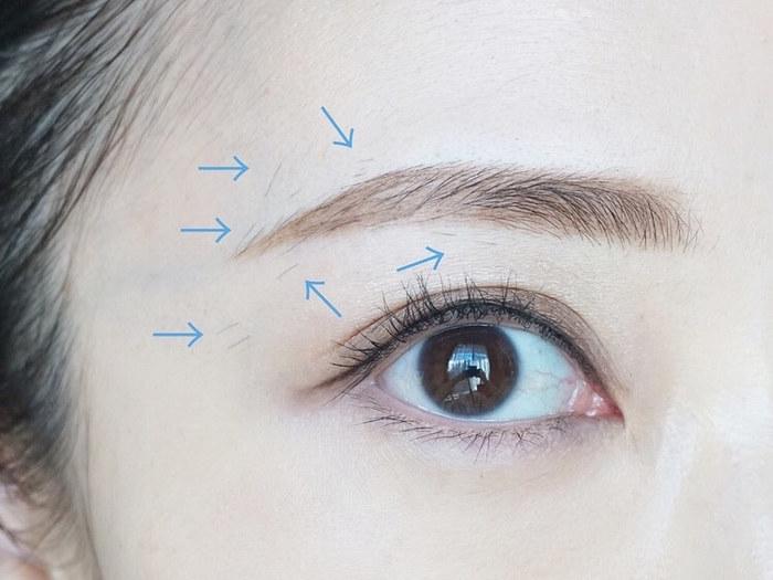 眉がしっくりこない人必見!今こそ見直したい、大人の眉のお手入れ法の画像7