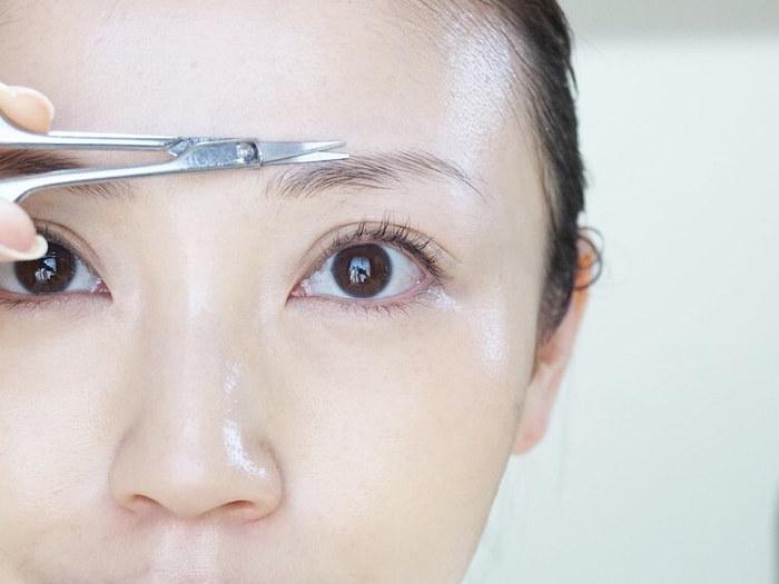 眉がしっくりこない人必見!今こそ見直したい、大人の眉のお手入れ法の画像1