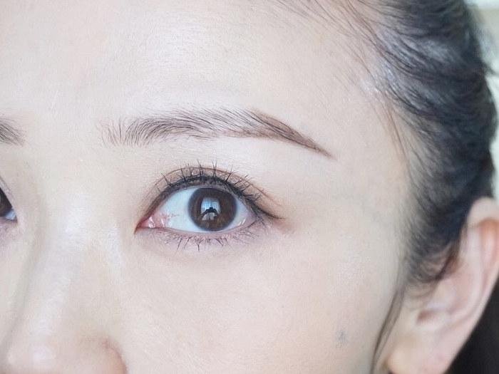 自分に似合う、眉の太さの見つけ方とは…?トレンド眉メイクのポイントも!の画像23