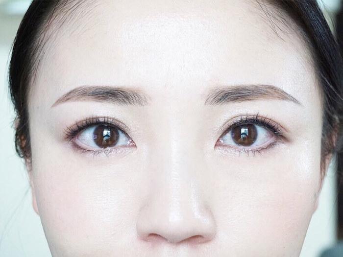 自分に似合う、眉の太さの見つけ方とは…?トレンド眉メイクのポイントも!の画像7