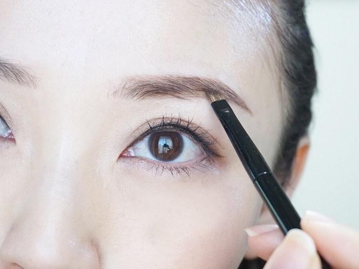 自分に似合う、眉の太さの見つけ方とは…?トレンド眉メイクのポイントも!の画像25