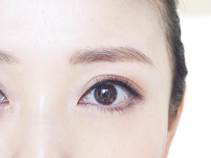 自分に似合う、眉の太さの見つけ方とは…?トレンド眉メイクのポイントも!の画像14