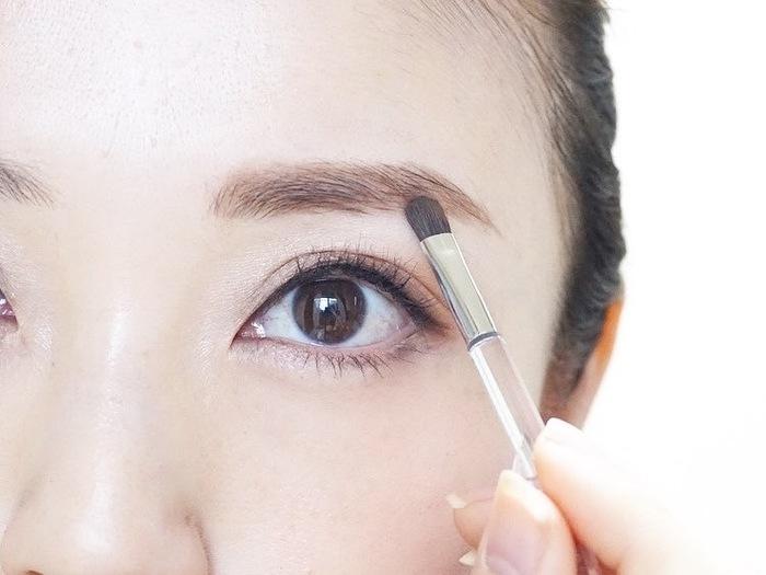 自分に似合う、眉の太さの見つけ方とは…?トレンド眉メイクのポイントも!の画像15