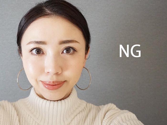 自分に似合う、眉の太さの見つけ方とは…?トレンド眉メイクのポイントも!の画像2