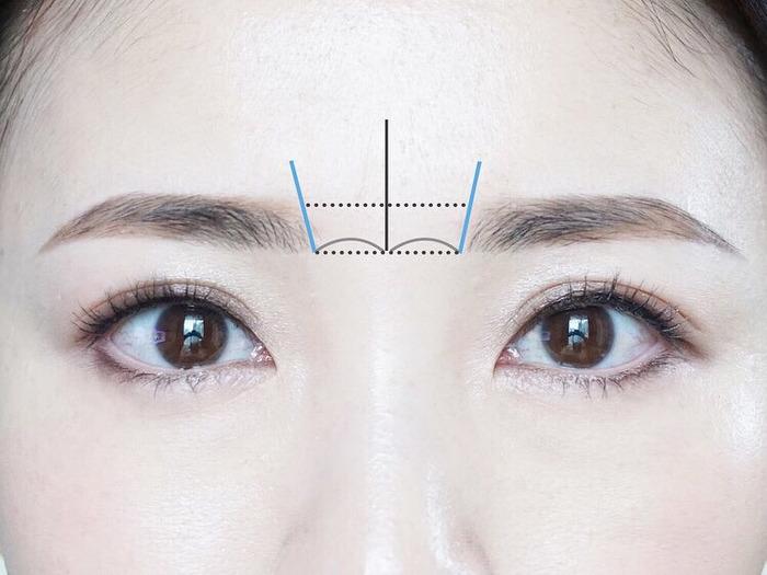 自分に似合う、眉の太さの見つけ方とは…?トレンド眉メイクのポイントも!の画像5