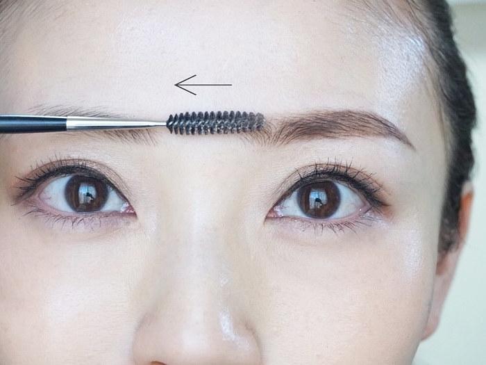 自分に似合う、眉の太さの見つけ方とは…?トレンド眉メイクのポイントも!の画像28