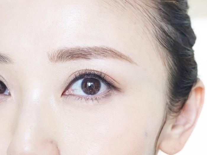 自分に似合う、眉の太さの見つけ方とは…?トレンド眉メイクのポイントも!の画像18