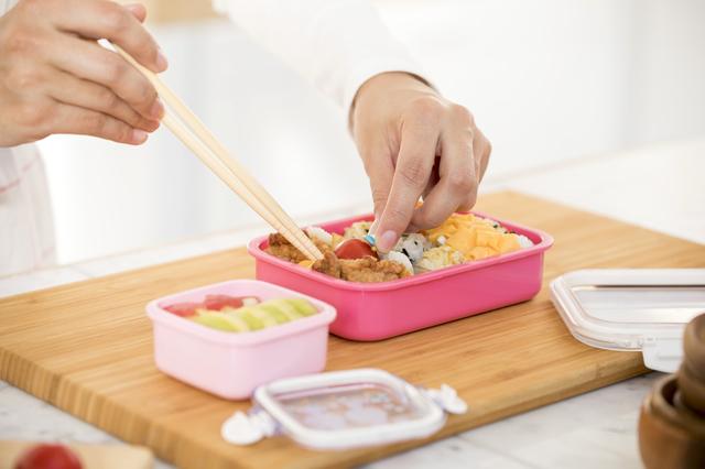 気づけば楽になっていた!長期休暇中の学童保育、お弁当づくりのコツの画像4