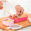 気づけば楽になっていた!長期休暇中の学童保育、お弁当づくりのコツのタイトル画像