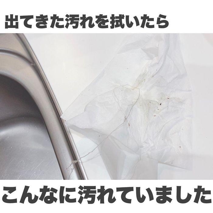 配管に水栓に…迷いがちなキッチンシンク掃除。簡単&ベストな方法はコレ!の画像18