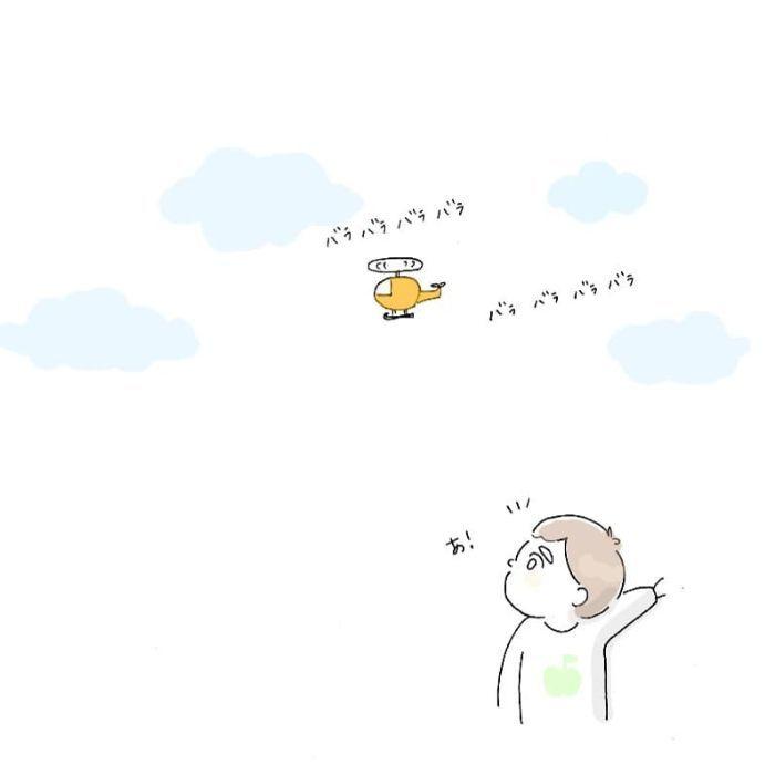 寝坊した子どもの言い訳が…アレ、なんでかな、無限ループする…(笑)の画像3