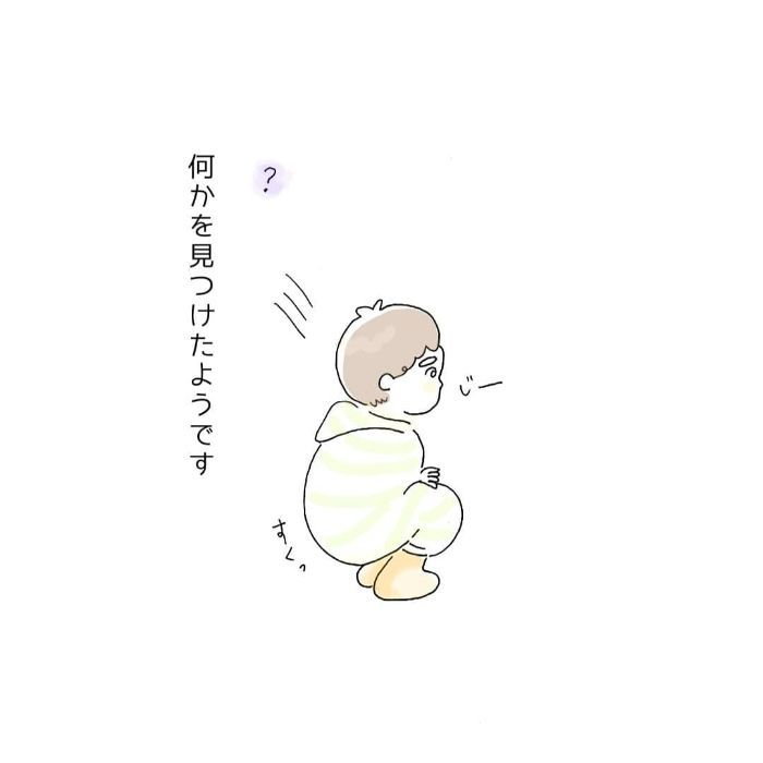 寝坊した子どもの言い訳が…アレ、なんでかな、無限ループする…(笑)の画像8