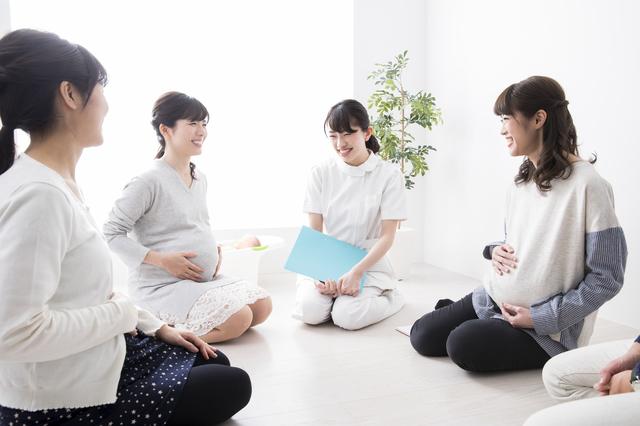 出産の入院準備はこれでバッチリ!準備する時期や持ち物リストをご紹介の画像4